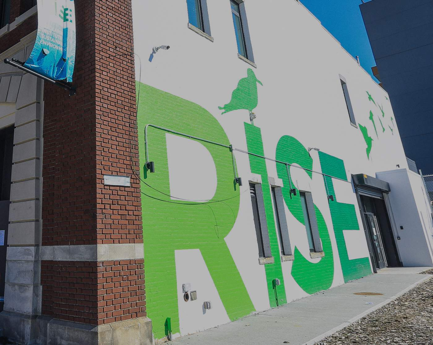Photo of RISE exterior photo