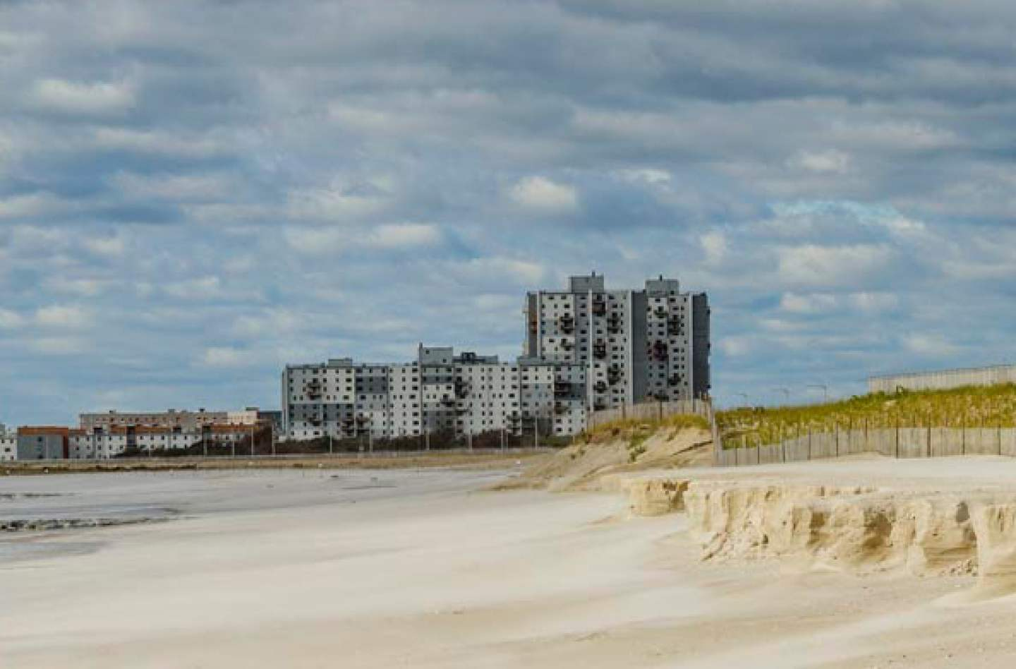New RFP: Rockaway Dune Enhancement Plan preview