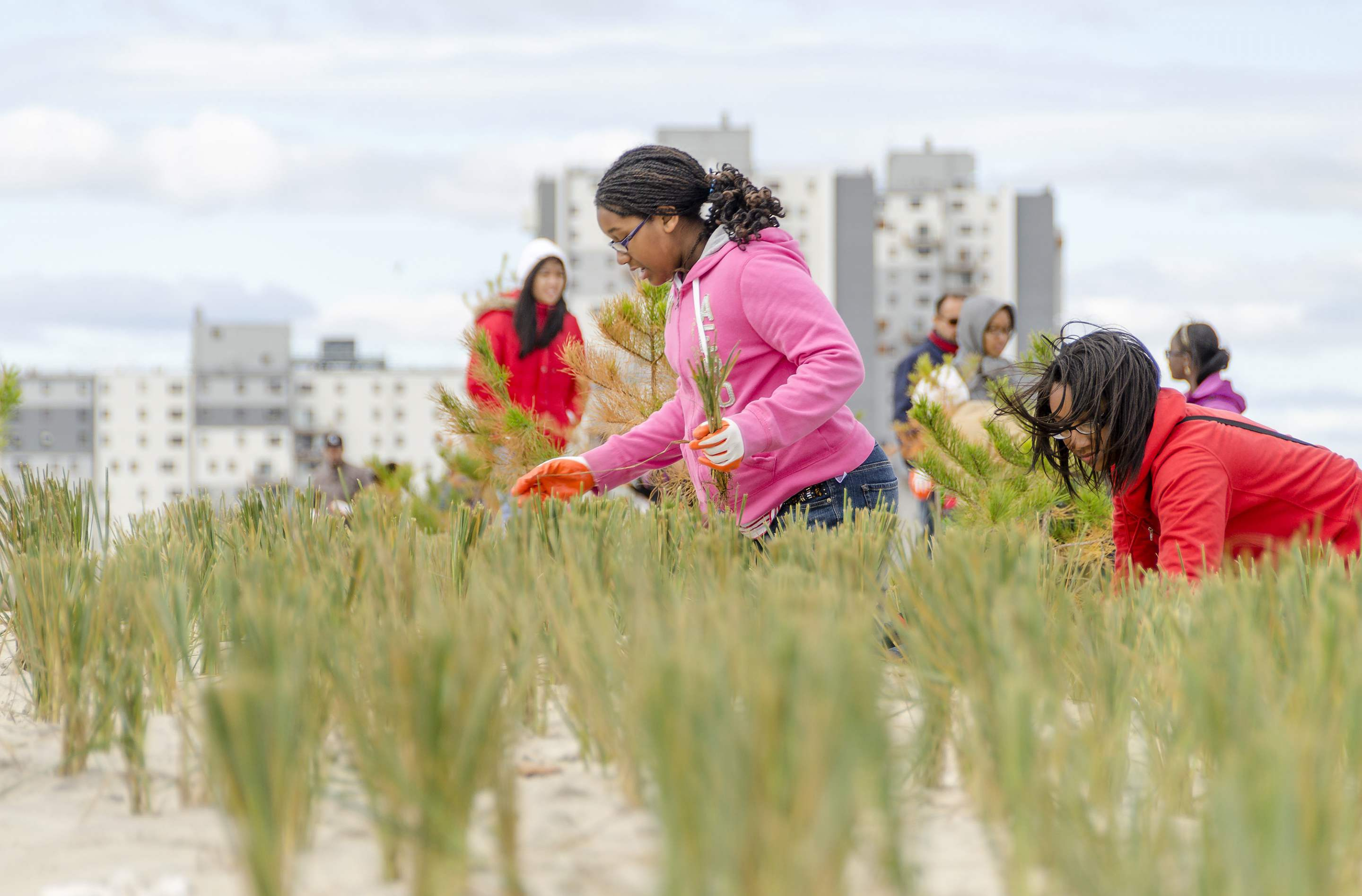 Greater Rockaway Community Design Workshop 1: Laying the Vision preview