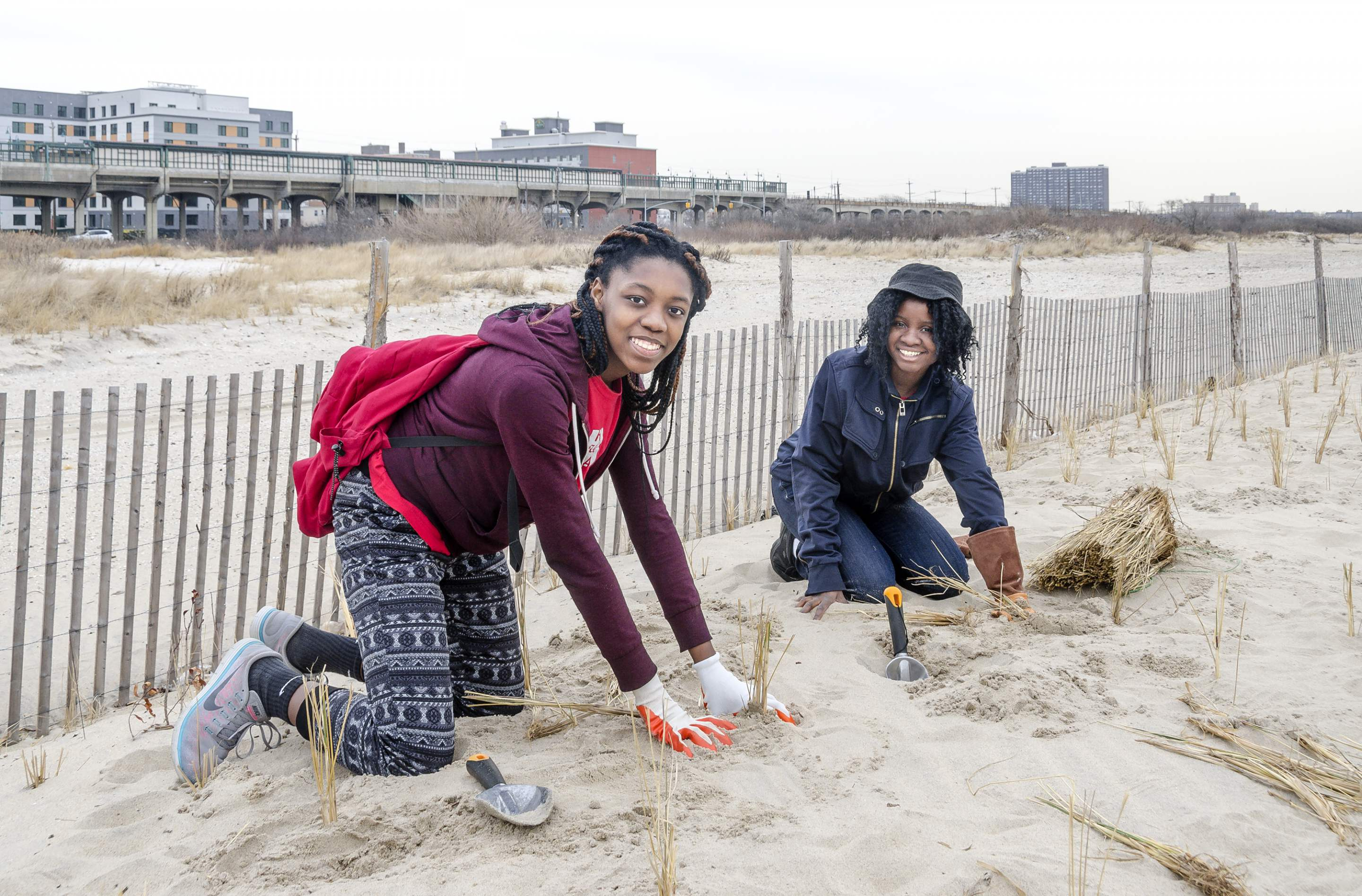 Greater Rockaway Community Design Workshop 2: From Vision to Action preview