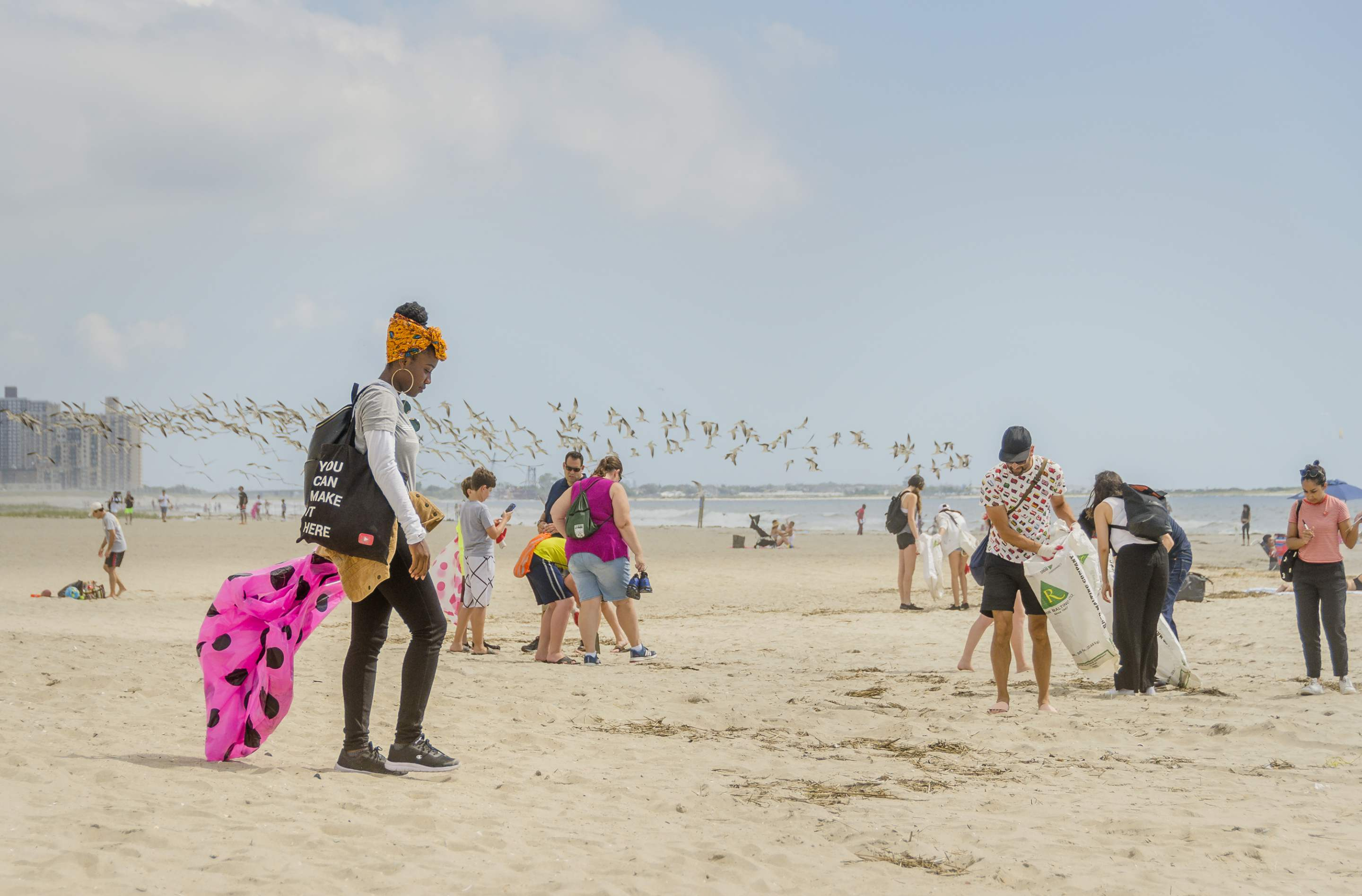 International Coastal Cleanup preview