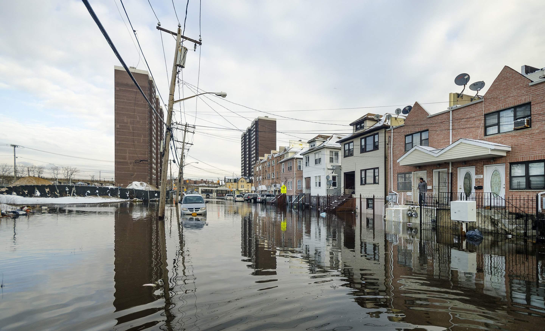 Enabling Rockaway Homeowners to Prepare for Coastal Flooding preview