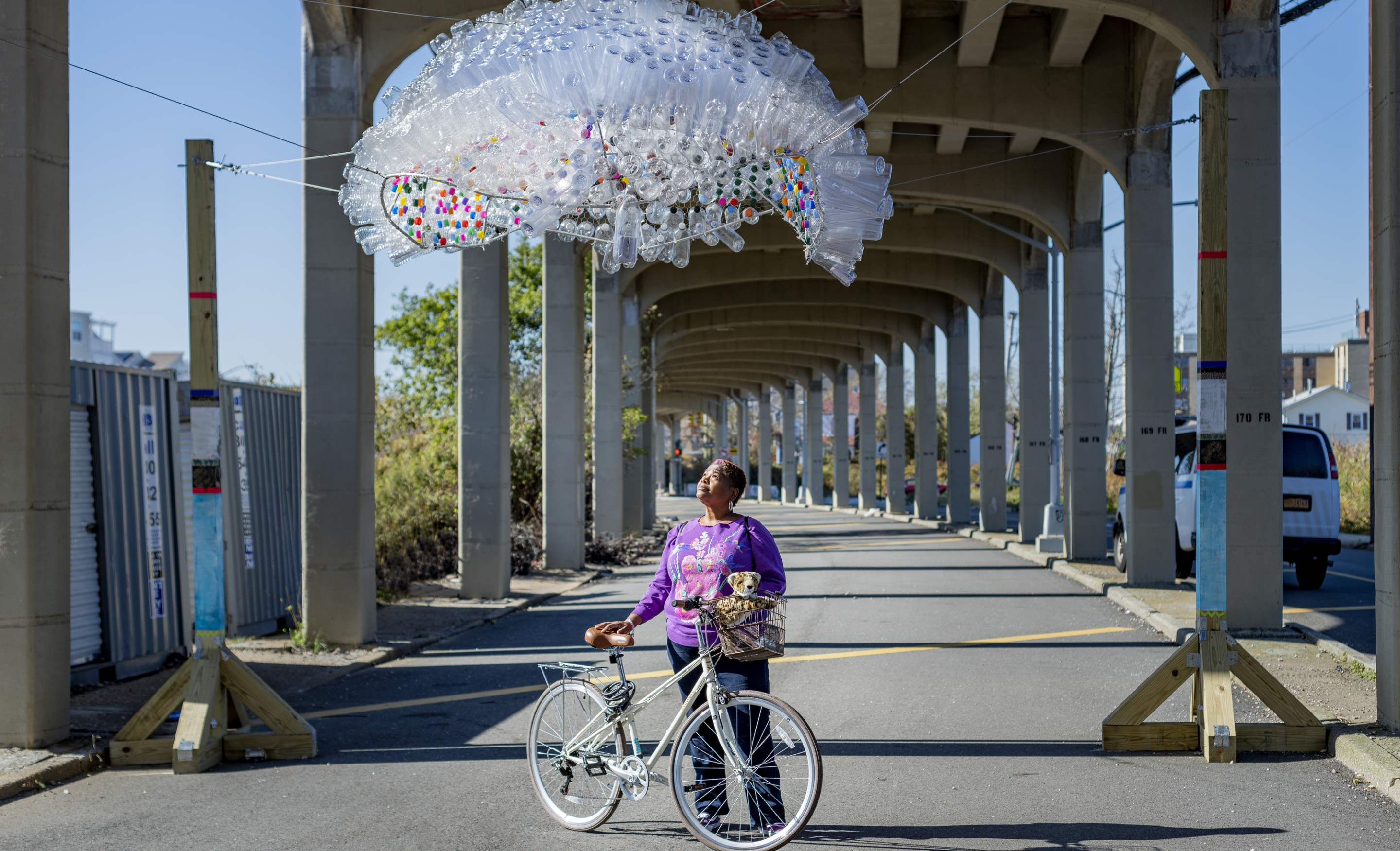 Open Call: Art Underneath the Elevated 2020 preview
